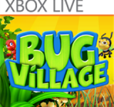 Bug Village Gets an Update and *Gulp* Squashes a Few Bugs