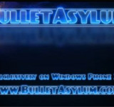 A Look at One of February's Must Have Games: BulletAsylum