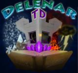 Delenar TD: Fun & Free Tower Defense Game