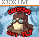 Chickens Can't Fly Press Release Plus Trailer