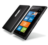 AT&T Shows Off Nokia Lumia 900 (Including Scratch Test) video