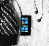 Telia Owned Carrier Halebop Shows Off New Lumia 800 Ad