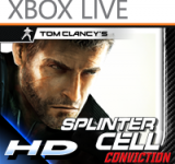 Xbox Live Game of the Week: Splinter Cell Conviction Available Now (Rated M)