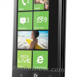 New LG Windows Phone Named 'Miracle' Revealed (Image)