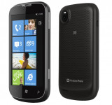 ZTE Orbit: ZTE Announces Low-End Windows Phone