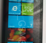 New LG Windows Phone Dubbed 'Miracle' Caught on Camera Again (Images)