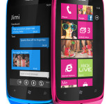 Nokia: Lumia 610 Turn up the Fun (Video, Images & Full Specs)