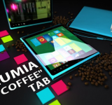 Concept Art: Nokia Lumia 'Coffee' Tab Running Windows 8