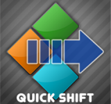 Quick Shift is Now Free on the Marketplace (Only for 3 Days)