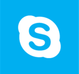 Skype App Gets Updated to V1.1