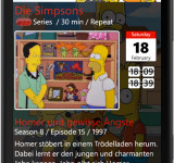 HD EPG: New Windows Media Center App (15 Day Free Trial)