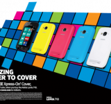 Get a Free Color Cover for Your Nokia Lumia 710 (US Only)