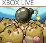 XBLIG Classic 'Gerbil Physics' Will Be Next week's Xbox Live Game (March 14th)