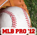 MLB PRO 12: Free App to Keep Track of Major League Baseball