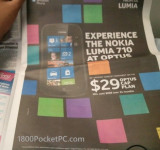 Nokia Continues Lumia Push in Australia With Full Page Ad