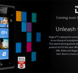 Rogers Canada Will Start Taking Pre-Orders for Lumia 900 Next Week.