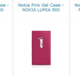 Lumia 900 Accessories Start Making Their Way onto AT&T's Website