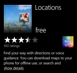 HTC Updates Their Exclusive App 'Locations' – Now Offers Offline Maps