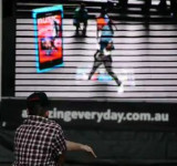 Nokia Lumia Live – Augmented Reality Stunt in Sydney (video)