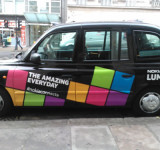 Nokia Gives Out Free Cab Rides, Lumia 800's and More in London