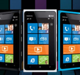 Nokia's White Lumia 900 Officially Gets Pictured (AT&T)