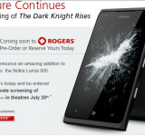 Complete Pricing of the Nokia Lumia 900 LTE on Rogers