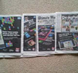 Nokia Takes Over Sun Newspaper in UK
