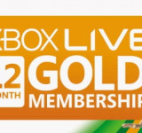 We are Giving Away 12 Months of Xbox Live Gold – Enter to Win