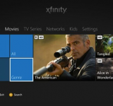 Comcast, HBO and MLB.tv Apps Arrive Today on Xbox 360