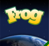 Frog: Fun Free Game From the Nokia Institute of Technology
