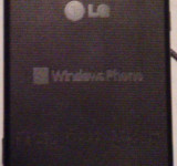 Leaked: Images of LG E740H 'Miracle' Windows Phone