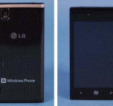 New LG Windows Phone (LS831) Passes Through FCC – Headed to Sprint?