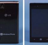 New LG Windows Phone (LS831) Passes Through FCC – Headed to Sprint?