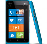 Both Black and Cyan Lumia 900 Out of Stock Online on AT&T