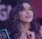 The Beautiful Former Miss World, Priyanka Chopra Hosts Another 'Blown Away by Lumia' (video) – Updated