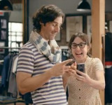 New Smartphone Beta Test Commercial Tackles 'Design'