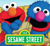 Sesame Street Lands on Windows Phone With 3 Games