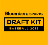 Bloomberg Launches 'Draft Kit 2012' on Windows Phone