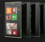 Concept Art: Nokia Lumia 920 Running Windows Phone 8
