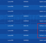Nokia Working on New Update for Lumia 800? Tethering?