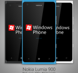 Developers: Nokia Lumia 900 PSD