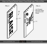 Microsoft Files for Dual Display Phone Patent