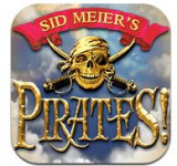Sid Meier's Pirates! Will be Next Week's New Xbox Live Game (Update)