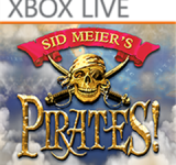 Sid Meier's Pirates!: Deal of the Week? Pulled from Store?