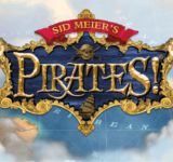 Xbox Live Game of the Week: Sid Meier's Pirates!