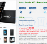 Pre-Orders for the International Lumia 900 Have Began