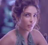 Priyanka Chopra Now in Nokia Windows Phone Ad (Pinning with Nokia Lumia 800)