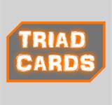 Triad Cards For Final Fantasy VIII Fans
