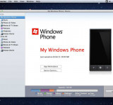 Windows Phone 7 Connector For Mac Updated to Version 2.02