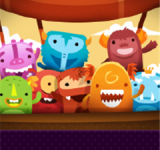 MonsterUp Adventures Now on Sale (Watch it Being Played on a Lumia 920)